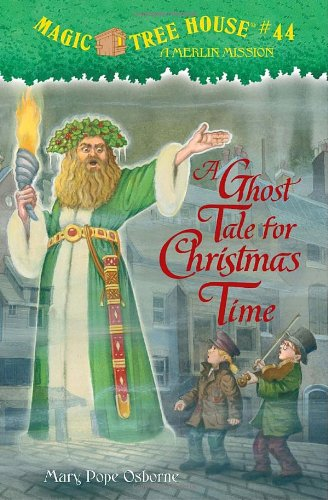 Books On Wheels - Pass Me On: A Ghost Tale for Christmas Time Jack And Annie Books