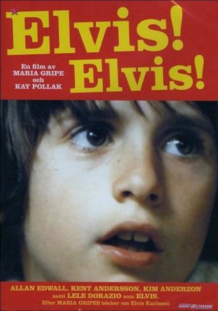 Элвис! Элвис! / Elvis! Elvis! 1976.