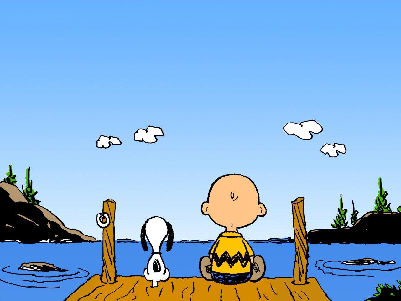 El rincón de José Carlos: Recuerdos de infancia con Charlie Brown y ...