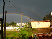 Rainbows in Coban
