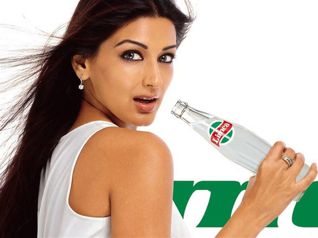 sonali bendre limca ad wallpapers