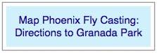 Where to Go - Northeast Phoenix: