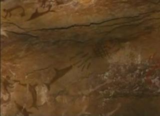 sirenas9 - Pinturas milenarias como altamira en donde se describen sirenas