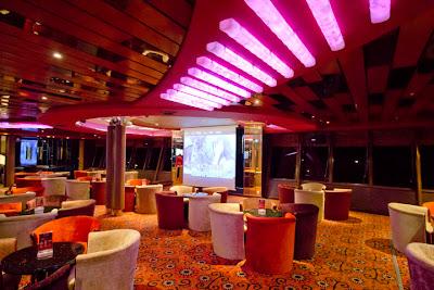 SuperStar Aquarius Skyline Karaoke | Sarawak Malaysia Borneo