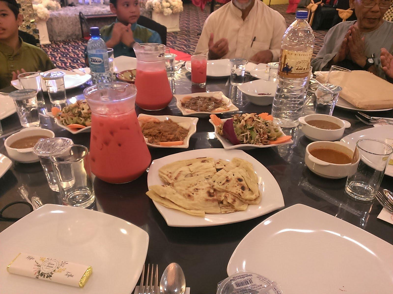 Al - Rawsha Restaurant - Shah Alam, Selangor