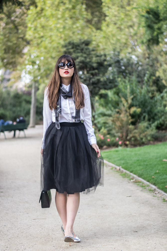 Meet me in paree, blogger, Style, Fashion, Look, Streetstyle
