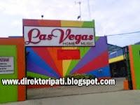 Berkunjung di Karaoke Las Vegas Pati