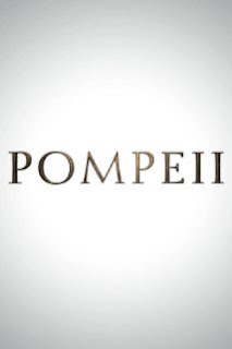 Pompeii 2014 Bluray
