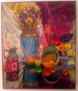 A Still Life