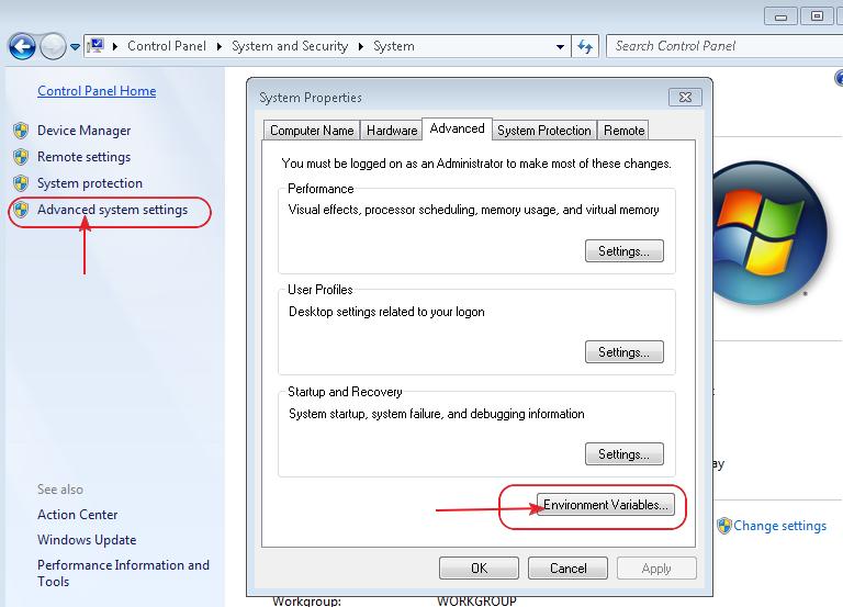 cara install netbeans di windows 7