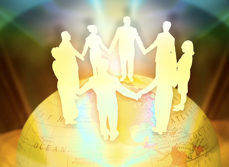 Epitome: Unity of Fellowship in the Holy Spirit