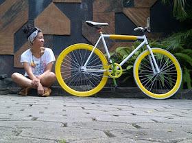 me n my bike