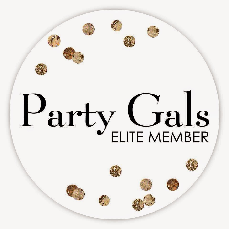 PARTY GAL ELITE MEMBER