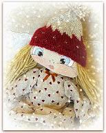 knit x doll