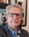 AUTOR DEL MES: ALFREDO JURADO REYES