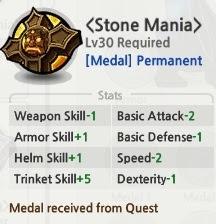 Power Stone 500 KO