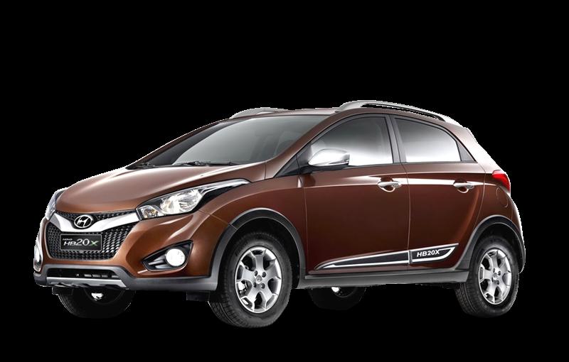 Unique Car Hyundai Hb20x