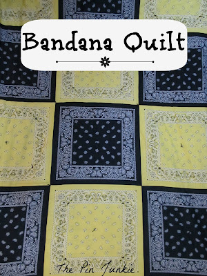 Bandana Quilt