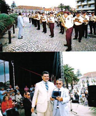 ENCONTRO DE BANDAS DE CASCAIS 2006