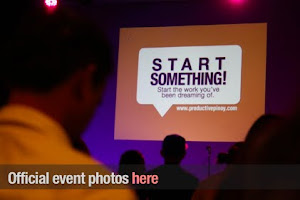 START SOMETHING PHOTOS