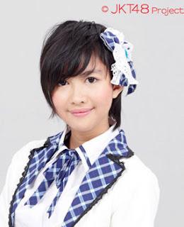Fakta Tentang Ghaida JKT48