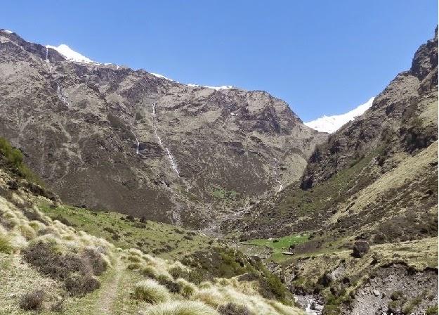 Sunderdhunga Valley