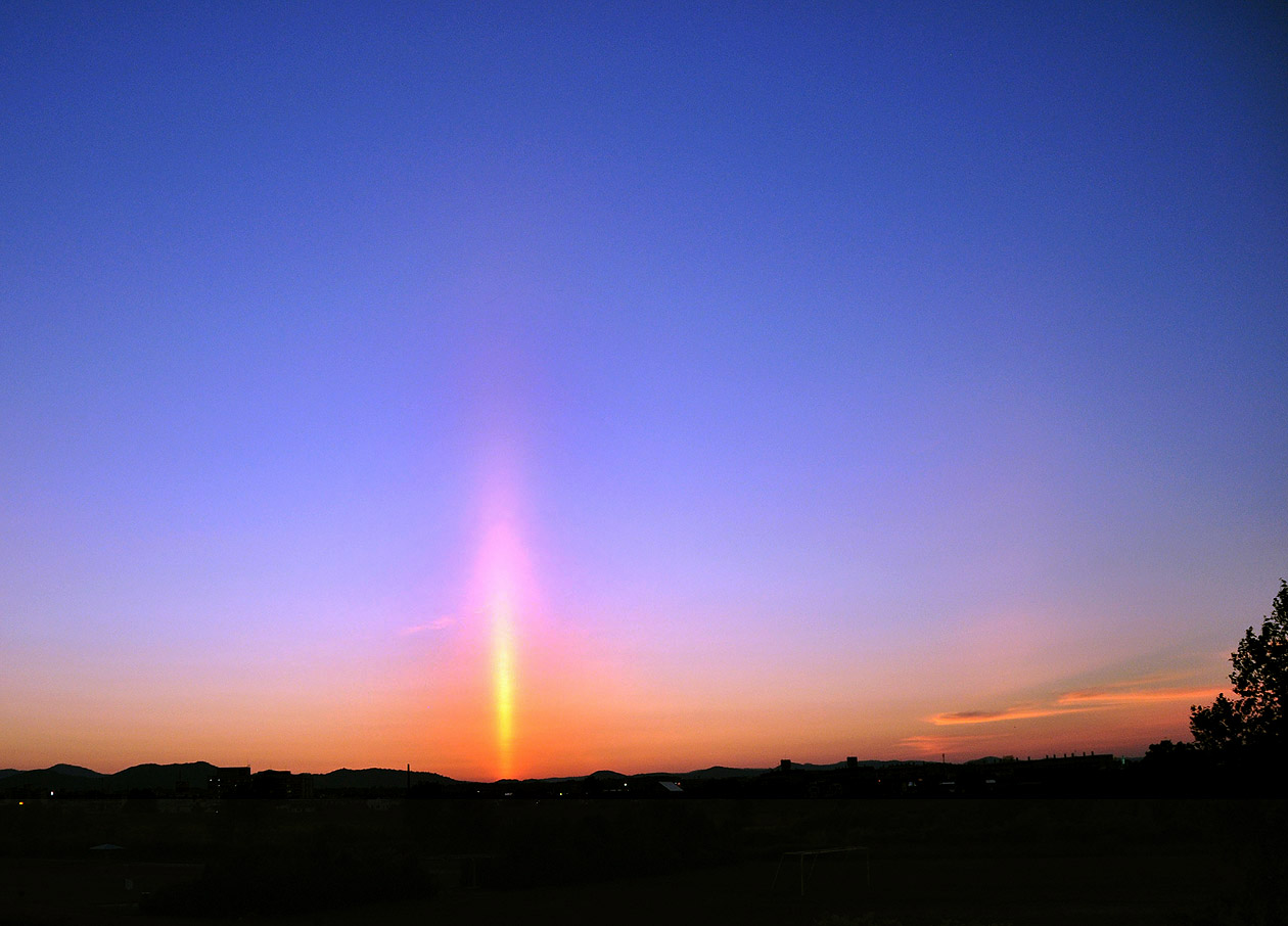 NAVER まとめここは地球?と言いたくなる神秘的な「空の景色」 【空が映し出す絶景 7選】