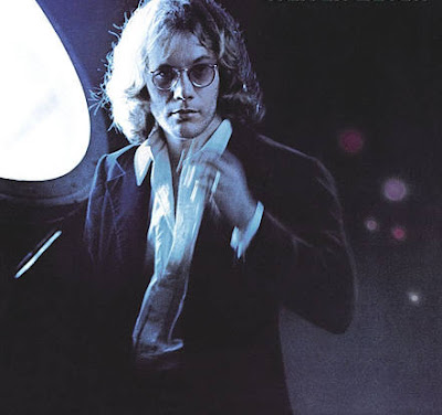 The cover of Zevon's second album, Warren Zevon, 1976
