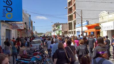 Gideões Canguçu/RS.