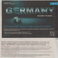 Investing Ad: Germany Fund ETF
