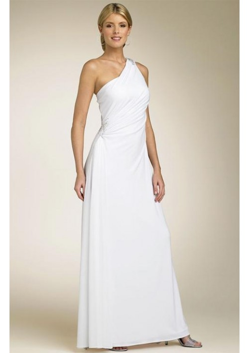Wedding Gown Designs: Asymmetrical Wedding Gowns