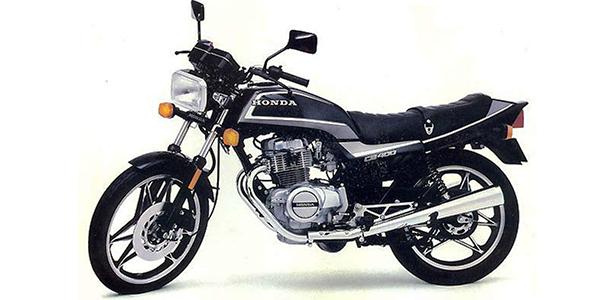 Honda Tucunaré