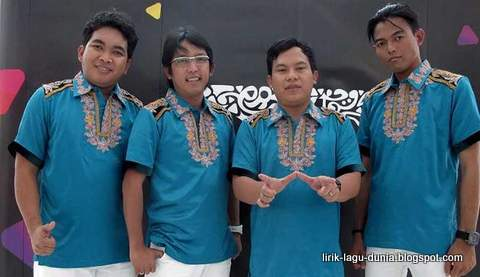 Baju Busana Muslim Wali