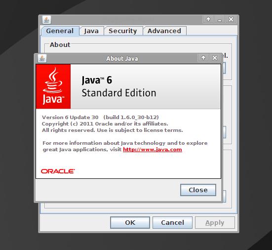 Sun Java 6 di Ubuntu 11.10 Oneiric Ocelot