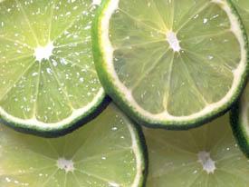 Manfaat dan Khasiat jeruk nipis