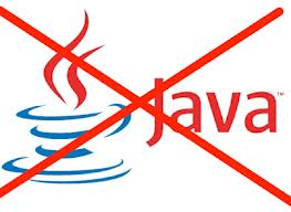 Java programming language enables developers use a set of code to be executed on most PCs.