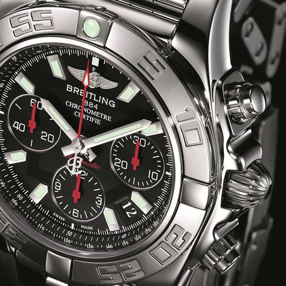 Replica Breitling Chronomat 41