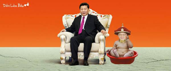 Image result for Trọng Lú