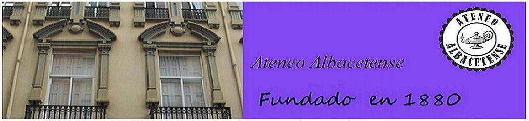 Ateneo Albacetense