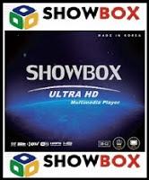 Instalação Configuração Showbox Ultra Hd Multimedia Iks