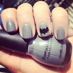 Batman: Hush Nails