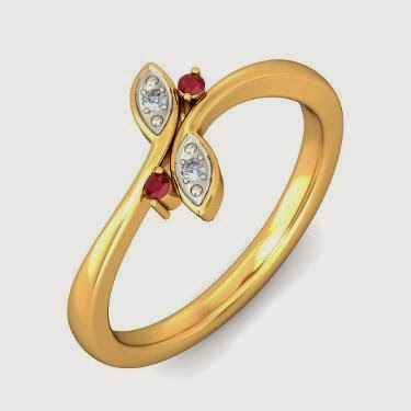 Latest Beautiful Gold Ring Design Wallpapers Free Download