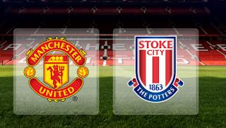 Prediksi Skor Man United vs Stoke City 20 Oktober 2012 Liga Inggris