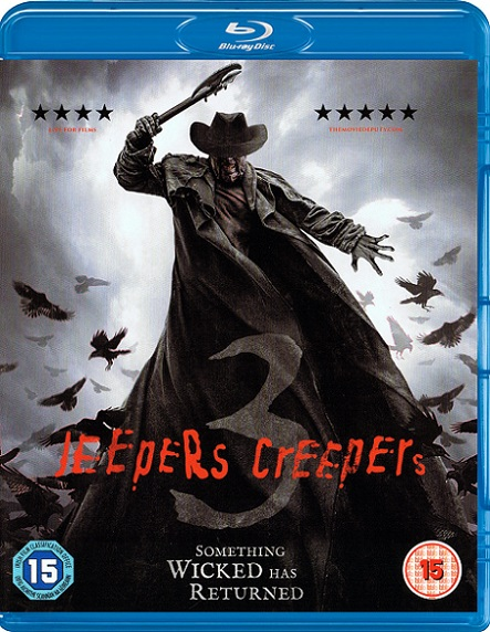 Jeepers Creepers 3 (El regreso del demonio) (2017) m1080p BDRip 11GB mkv Dual Audio DTS 5.1 ch