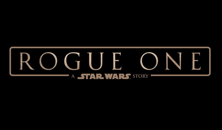 MOVIES: Rogue One: A Star Wars Story - News Roundup *Updated 2nd December 2016*