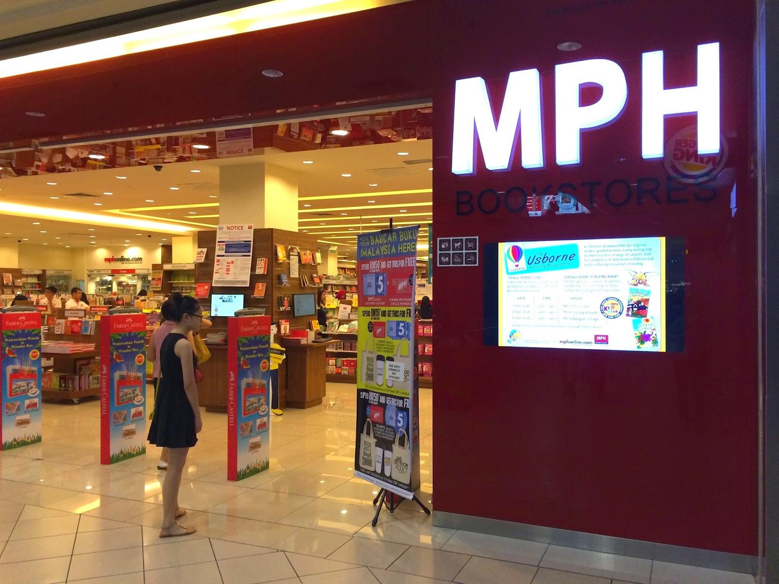 Evacomics Blog Book Signing Trip To Kuala Lumpur Malaysia At Mph