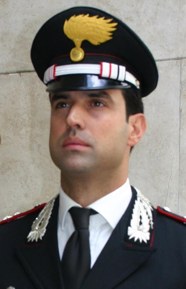Interno 28 encomi e riconoscimenti ai carabinieri della for Interno 28
