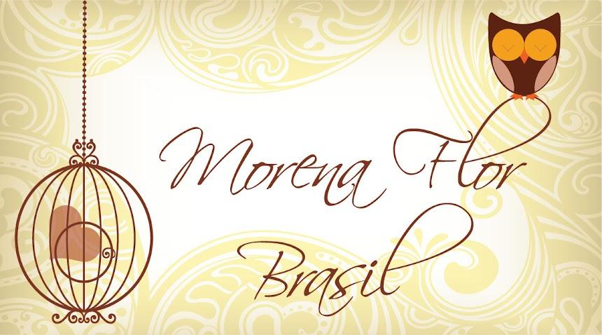 Morena Flor Brasil