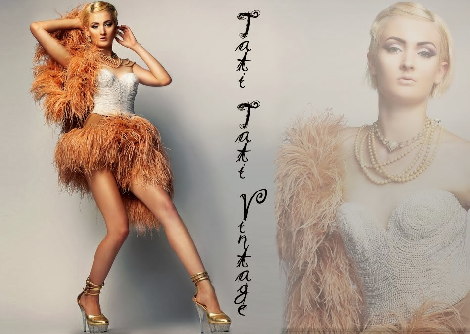 TatiTati Vintage - inspirations from eras past... and now,