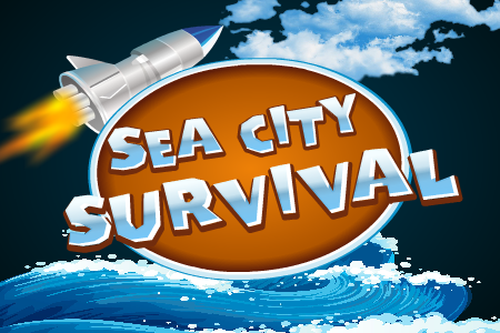 Sea City Survival Walkthr…